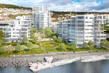 Ålesund - leilighetsprosjekt