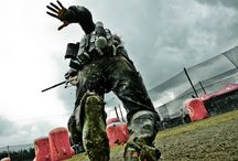 Paintball / The sport i love