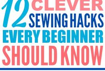Sewing Rules