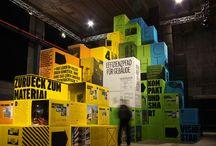 Retail spaces / by Lorena Siminovich