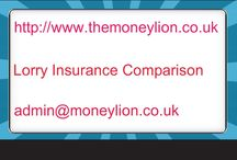 Lorry Insurance Comparison