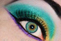 Makeup  / by Aimee Nicole Cerda