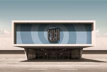 ARCHITECTURE . RETRO