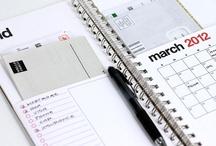 Organizing - Bills