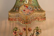 Lamps I Like..... / I am a Lamp Lover of All Kinds...