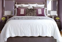 Carrie McCall Design - Bedrooms