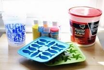 Kids Crafts/Homeschool Stuff / by Natalie McLaughlin