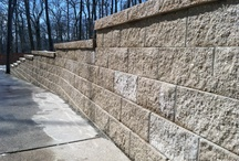York County Retaining Wall Contractors