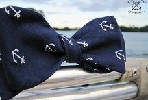 bow tie / by Paulo Daniel