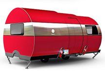 Lakókocsi - Caravan