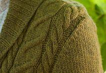 dude knits