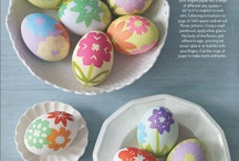 Easter / by Leigh Hoskins