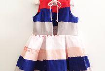 When I design baby clothes