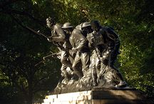 Sculptures in Central Park / by Central Park Conservancy
