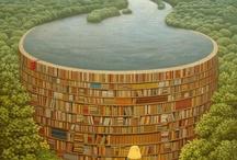 Bibliotekdrømmer
