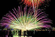 花火…fireworks♡
