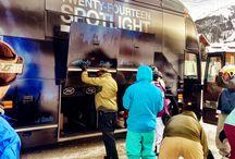 2014 Spotlight Tour / Barracuda is hitting the road on our third cross-country bus tour – the Barracuda Twenty-Fourteen Spotlight Tour!