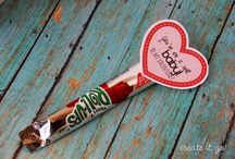 Valentine Sweetness!