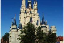 Disney / by Morgan Kervin Photography