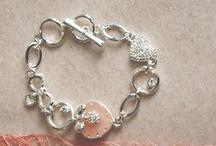 Bracelets. / by Kristen Tsunenaga