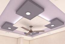 Iluminación con ventiladores
