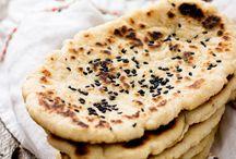 Ⓥ Breads & Savory Baking