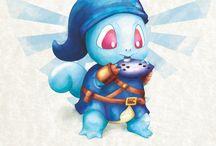 pokemon und the legend of zelda