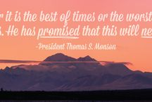 LDS Conference Fall 2013