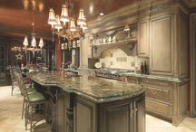 Kitchens / by Pris Weathers