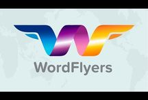 All about WordFlyers / Strengthen your students' literacy skills with WordFlyers! With engaging all-ability literacy lessons for students in Years 7 -10; WordFlyers is the ideal teaching resource for your differentiated classroom.  Trial today and unlock hundreds of online lessons, activities and teacher resources.