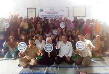 80 Peserta PKH  Kayen Kidul Ikuti Penyuluhan BNN Kabupaten Kediri