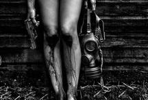Post Apocolyptic movie idea's / by Alexandra Boylan