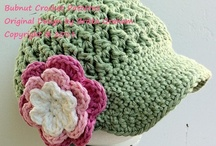 crochet projects / by Penny Blint