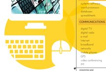 Example Infographics / Infograms