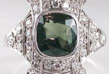 Antique & Vintage Costume Jewelry / I buy, repair & sell, rare, unique & unusual antique & vintage costume jewelry.