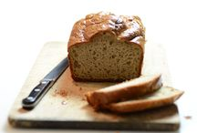 Bread Alternatives