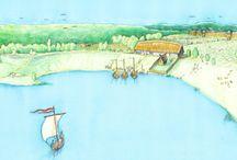 Porti medievali