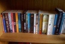 Books Worth Reading / by Liz Green