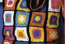 crochetsacos