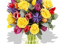 2013 Spring Bouquets
