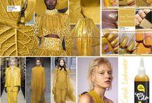 Colour trent Pantone 2016