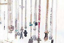 jewelry shop moodboard