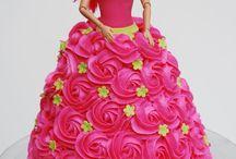 Birthday Party Unique cake