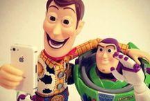 Woody photos