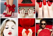 Reds / I love the color red