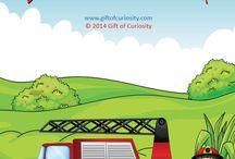 Printables / Printables for kids and home decor