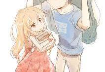 love of anime