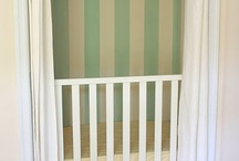 Nursery / by Tara Peteet Yukawa