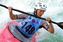 Irish Women's Kayaking