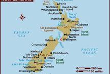 New Zealand---New Homeland